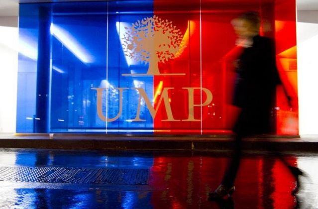 Le bureau politique de l'UMP doit se réunir le 10 juin prochain.