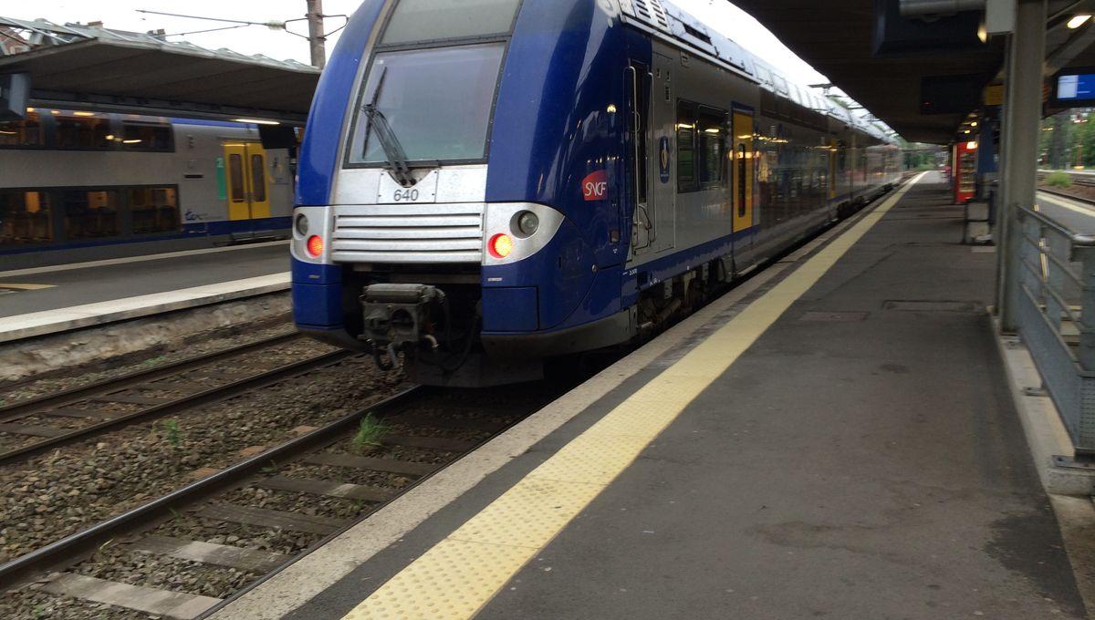 Droit de retrait des agents SNCF : de nombreux trains supprimés en région Centre Val-de-Loire