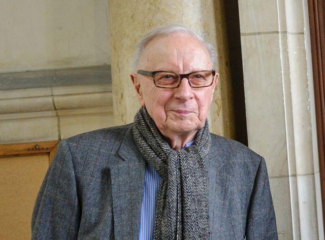 Claude Angeli
