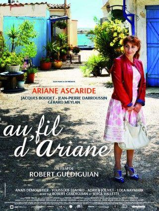 Robert Guediguian et Ariane Ascaride - Au fil d'Ariane