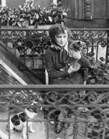 Colette 1932