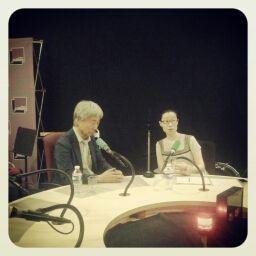 La Grande Table avec Lee Ufan
