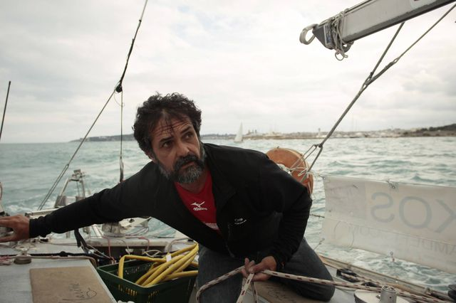 Stéphane Narnaez