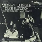 Duke Ellington « Money Jungle  »