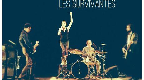 Liz Cherhal - Les Survivantes