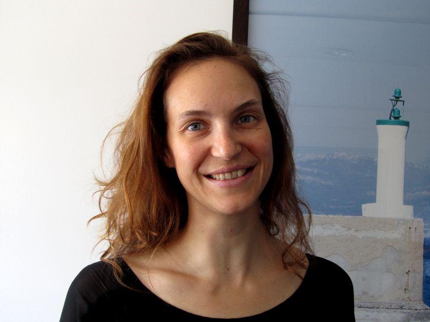 Elise Huillery