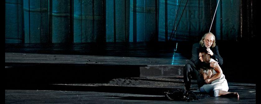 Die Zauberflöte - De Nederlandse Opéra 2012