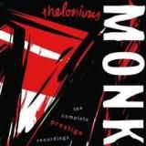 Thelonious Monk « The Complete Prestige Recordings  »