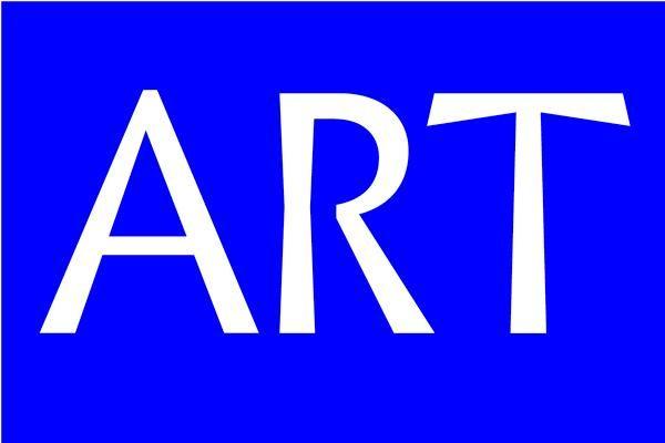 Étude pour la commande publique d'un caractère typographique, CNAP, 2014.
