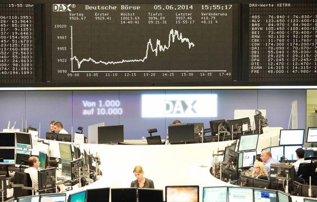 Les sociétés de trading de haute fréquence font l'objet de plusieurs enquêtes aux États-Unis
