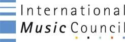 Logo International Music Council