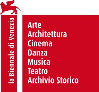 Logo de la biennale de Venise
