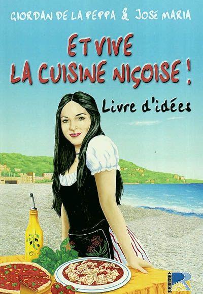 et vive la cuisine niçoise