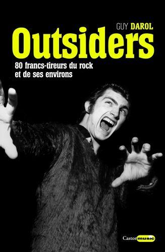 Outsiders, de Guy Doral