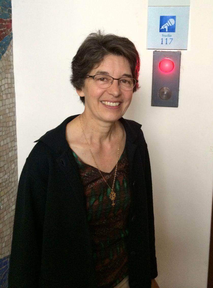 Lucile Mesnil