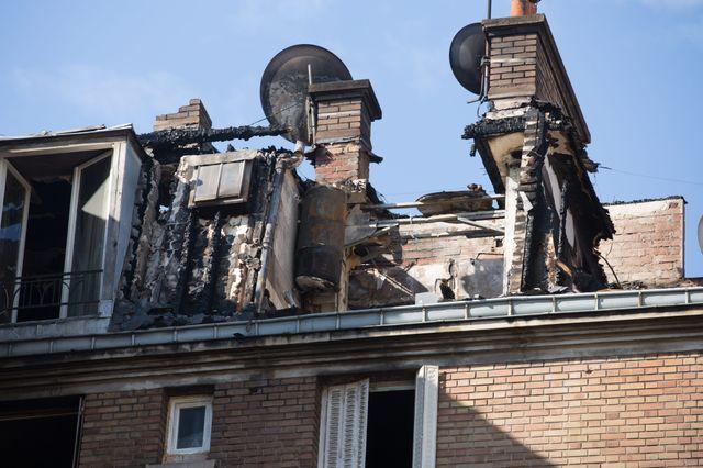 Un garçon de 12 ans a reconnu avoir mis le feu