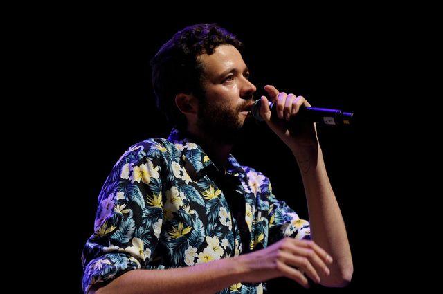 arkadin, vainqueur du Radio Crochet