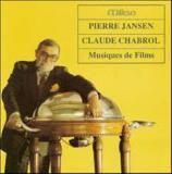 compilation Pierre Jansen-Claude Chabrol