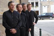 Quatuor PRAŽÁK