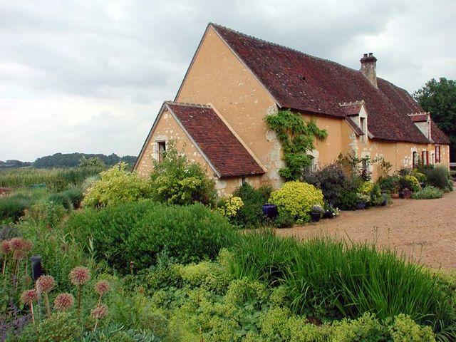 jardin françois