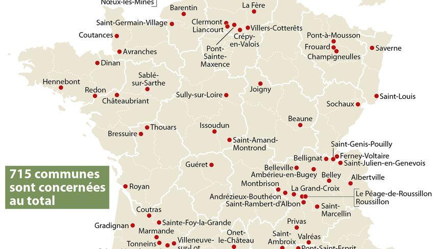 Nouvelle carte de la pauvret en lorraine quelles zones for Accouchement en piscine en france