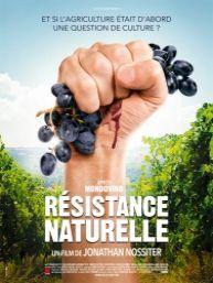 Jonathan Nossiter-Résistance naturelle