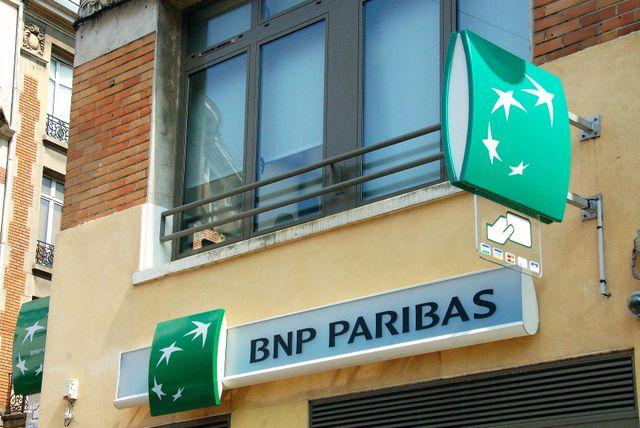 La BNP menacé d'une amende record
