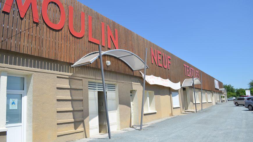 Journées portes ouvertes et grande braderie au Moulin Neuf de Saint-Antoine-Cumond