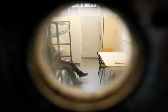 """En 2012, la radicalisation en prison de Mohammed Mehra, le """"tueur au scooter"""",  avait également été évoquée."""