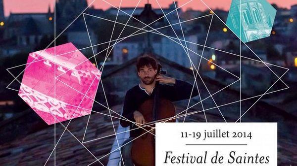 Festival de Saintes à l'Abbaye au Dames, la cité musicale : laissez-vous surprendre