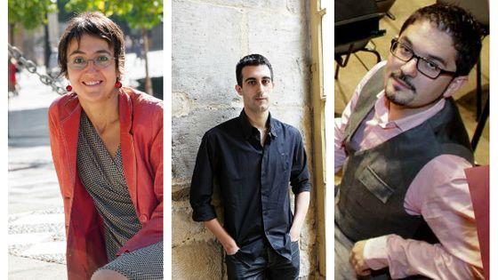 Generacion 2.0 en Espagne
