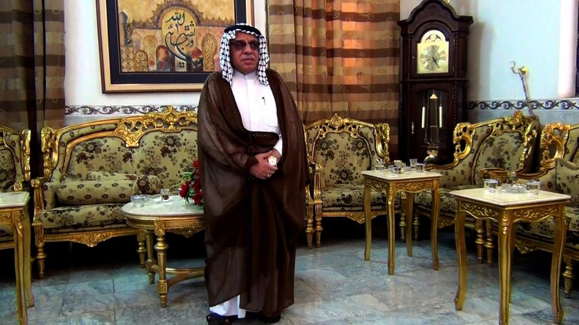 Cheikh Mohen Al Faiadh
