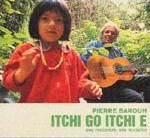 "Enregistré à Rio, l'album "" Ichti go Ichti e "" CD LABEL SARAVAH SHL 2089"