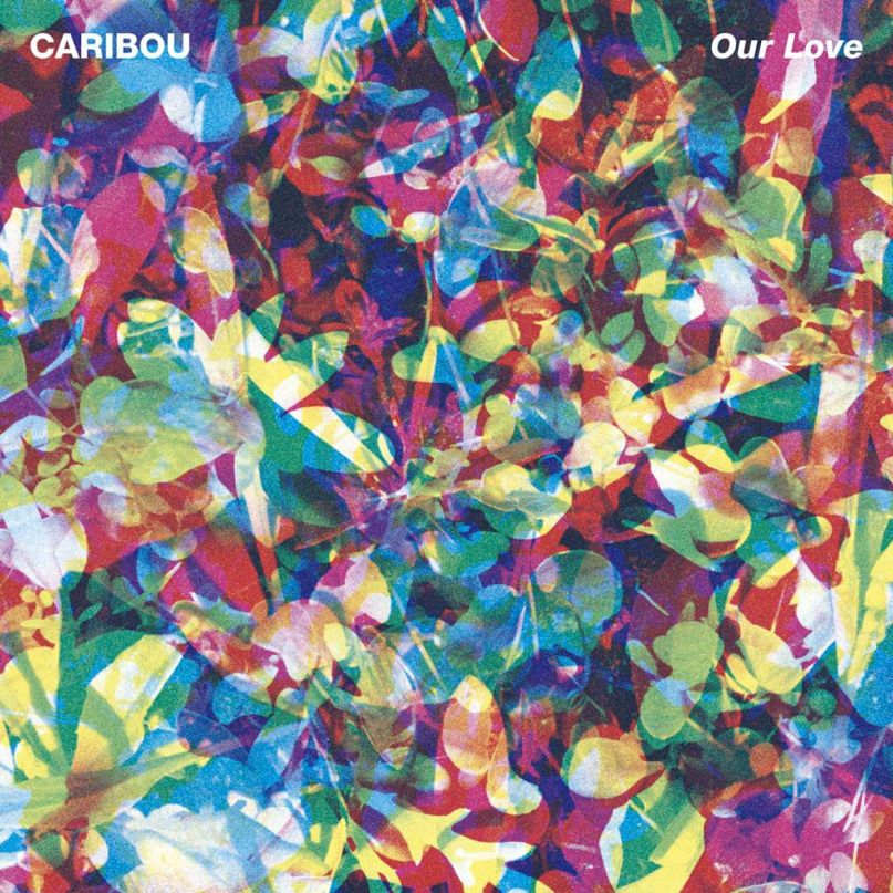 "Caribou ""Our love"""