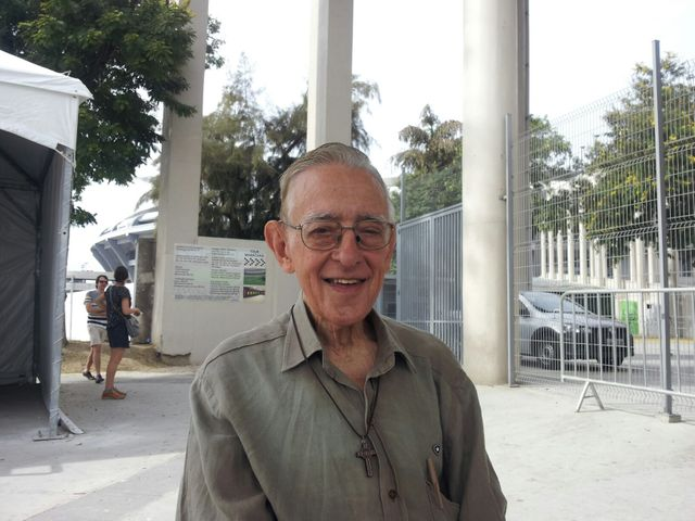 Francisco, supporter 1950-2014