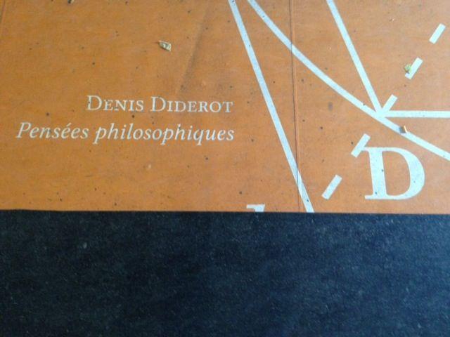 De la cour de promenade au patio de la bibliothèque de Paris-Diderot...
