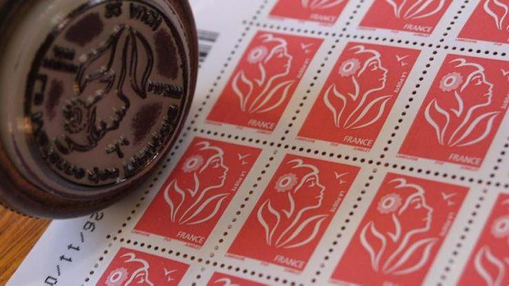 Le prix du timbre va augmenter