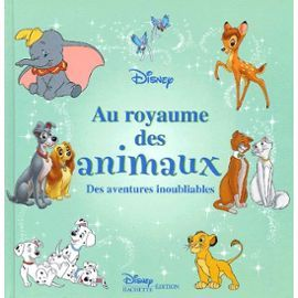 Animaux Disney