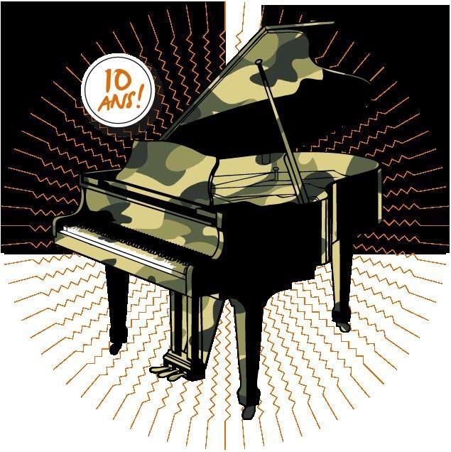 Lille piano(so festival