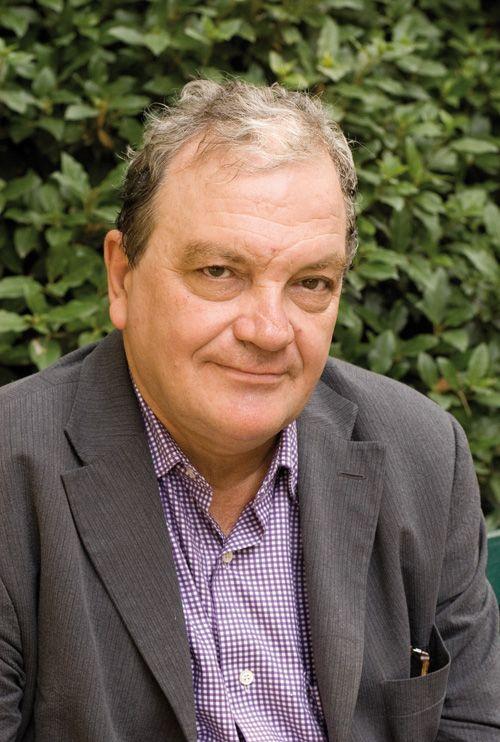 Mathieu Bénézet