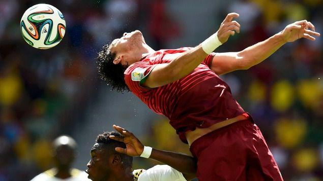 Mondial difficile pour Pepe : le Portugal est éliminé dès le premier tour