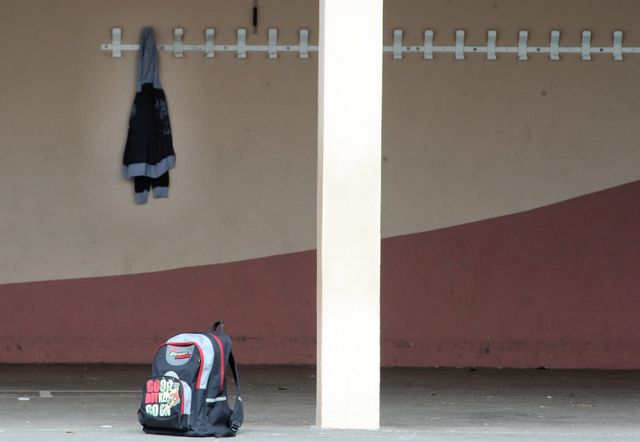 Une enseignante poignardée mortellement en classe