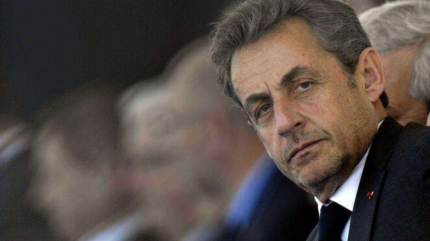 Nicolas Sarkozy est mis en examen pour corruption