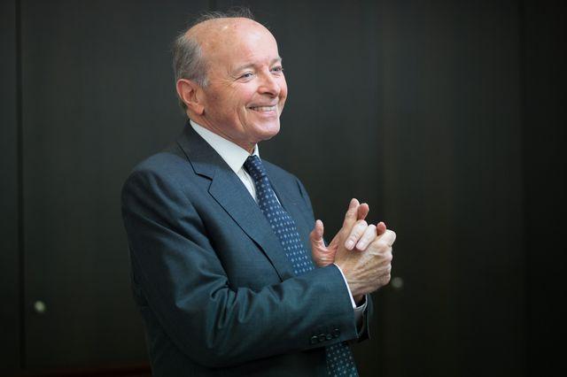Jacques Toubon nommé Défenseur des Droits