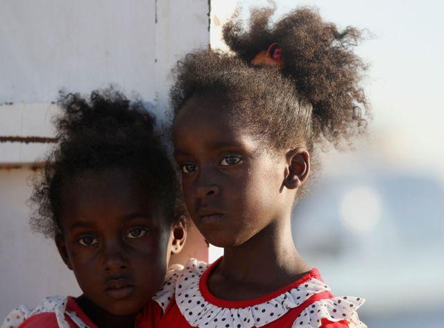 La moitié des Ethiopiens ont moins de 15 ans