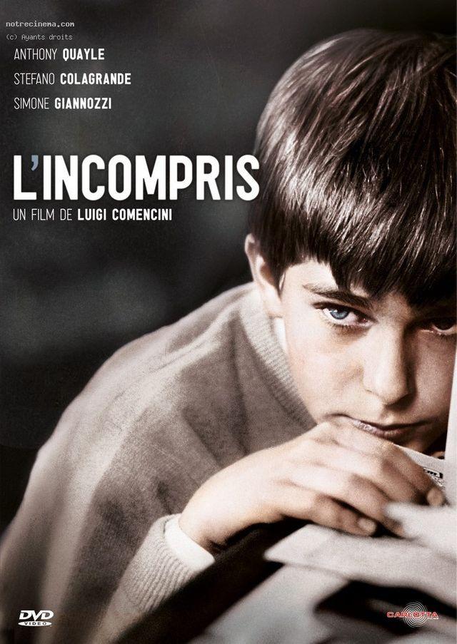 L'Incompris de Luigi Comencini