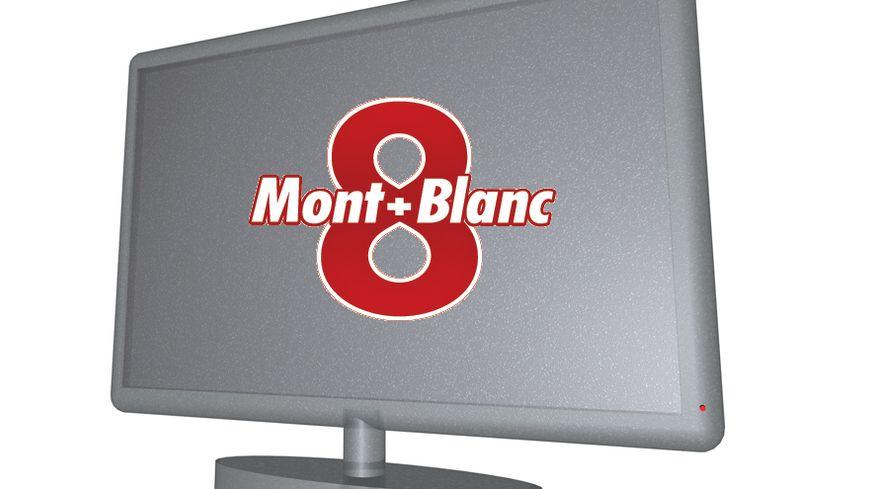 TV8 Mont-Blanc.