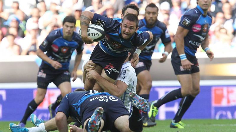 Montpellier Rugby Calendrier.Rugby Top 14 Le Calendrier 2014 2015 De Montpellier
