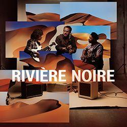 Pochette Rivière Noire
