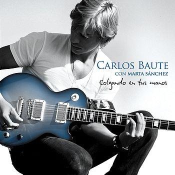 Carlos Baute - Colgando en tus manos